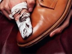 鞋包洗护选安安生活琐事不缠身