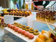 杭州茶歇、水果雕刻、冷餐會、自助餐、宴會、雞尾酒會