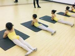 重庆舞蹈艺考拉丁舞艺考