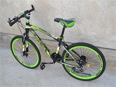 自行車可變速剎車靈輪胎好