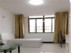 深圳高级大学生求职公寓 人才市场 包水电网络