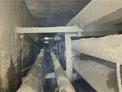 东至县高压清洗管道清淤市政工程工业工厂管道疏通封堵