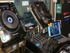 DJ学校来正学娱乐DJ培训基地 安排工作后再付清剩余学费