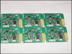 光頡厚膜貼片電阻阻值3.3 -CR01FL63R3公差 1%