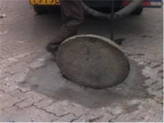 专业疏通地下管道及化粪池清理