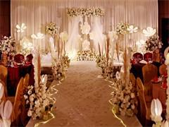 新程礼仪-专业婚礼策划