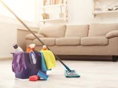 随州家庭保洁服务地毯清洗