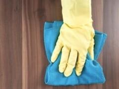 武漢潔而亮保潔公司專業保潔