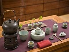 寶錫蘭烏瓦紅茶 原香茶葉