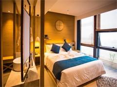 湖大麗晶晶公寓 單間、標間、雙人間、長租房出租