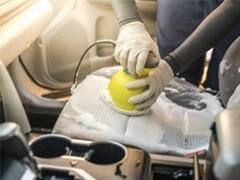 德国超声波汽车座垫全能洗护