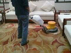 威海真皮沙发清洗20年专业保洁清洗