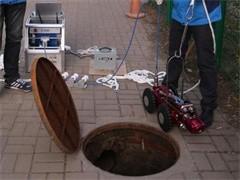 成都成華附近下水管道清理 清掏淤泥電話