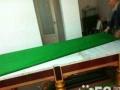 重庆台球桌厂家 台球桌及用品批发 专业台球桌维修