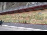 南宁墙绘 幼儿园彩绘 文化墙墙绘