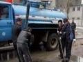 荆州低价抽粪高压管道清洗,化粪池/隔油池清理,愿长期合作