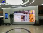 青岛P6电子显示屏厂家 室内屏 5年超长质保