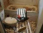 专业砸墙垒墙粉刷房屋拆除清理垃圾批墙刷漆二手房翻新