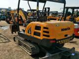 优选二手小挖机厂家小型挖掘机家用挖沟二手玉柴85挖掘机