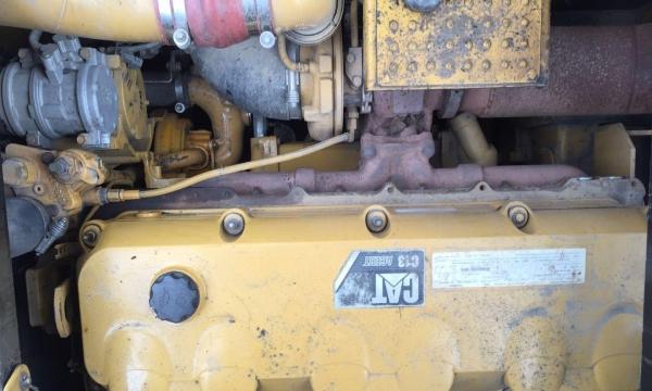 转让 挖掘机卡特彼勒二手土方车原装原版性能免检