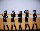 灵子舞蹈培训现代流行爵士舞蹈培训班免费试课火爆
