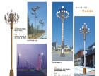吉林10m路灯生产制造就属国泓路灯靠谱