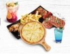 披萨泛 pizzafan店店火爆的独特秘方