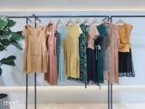 国内一二三线品牌折扣女装衣湘国际夏装服饰批发