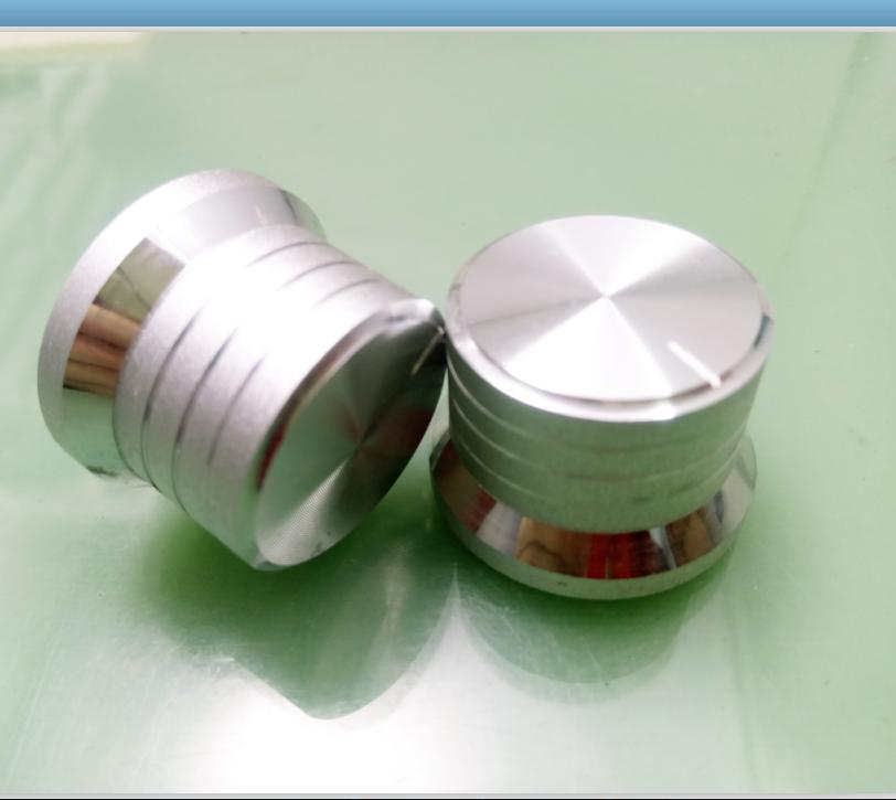 铝合金旋钮帽 旋钮式换挡 电陶炉旋钮 烤箱旋钮