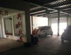 竹清路附近500平厂房出租