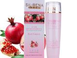仙丽贝娜红石榴美白精华水 化妆品免费代理加盟厂家批发一件代发