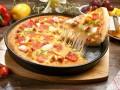 西餐加盟|披萨加盟|炉客比萨:挑战你的味蕾