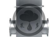 雨水復合流過濾器萊多雨水收集利用系統