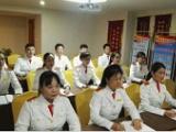 济南酒店管理培训,餐饮管理培训10月16号开课免费试学三天