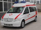 无锡救护车收费标准紧急派车,24小时服务