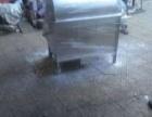炒货机,多功能炒货机,卧式滚筒炒锅,花生炒锅。