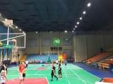 篮球馆LED照明灯 篮球场LED灯 球场照明专用灯