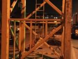 转让中联7035型号塔吊