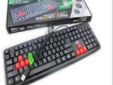 K01手指王静音键盘 电脑 美观时尚台式机高品质手指王KO1