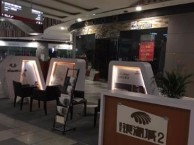 2018武汉展厅设计装修公司 专卖店装修