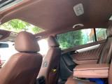 潮州汽车专业改装 改装木地板 航空座椅 九宫格车