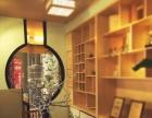 华艺和室榻榻米火爆招商中加盟 地板瓷砖