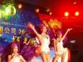 潮州周年庆典开业答谢晚宴喜宴演出策划搭建一条龙提供