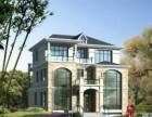 宜宾屏山自建房 别墅 住宅 庭院景观 室内设计及施工