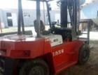 合力 2-3.5吨 叉车          (个人转让二手叉车)