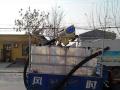 专业吸粮机质优价廉,移动式车载吸粮机