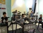 南坪上海城育想家海德音乐架子鼓1分钟上手10分钟学会1首歌