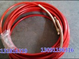 喷涂专用管高压无气喷涂管 高压喷涂管 高压管 高压喷漆软管