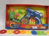 鸿伟软弹枪 EVA软弹枪 乒乓球枪