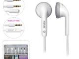 科麦IP-3000 耳塞式苹果手机耳机 笔记本和电脑小耳机 正品